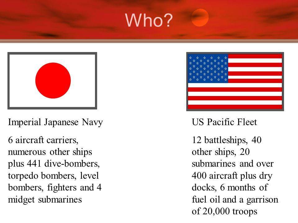 Who Imperial Japanese Navy