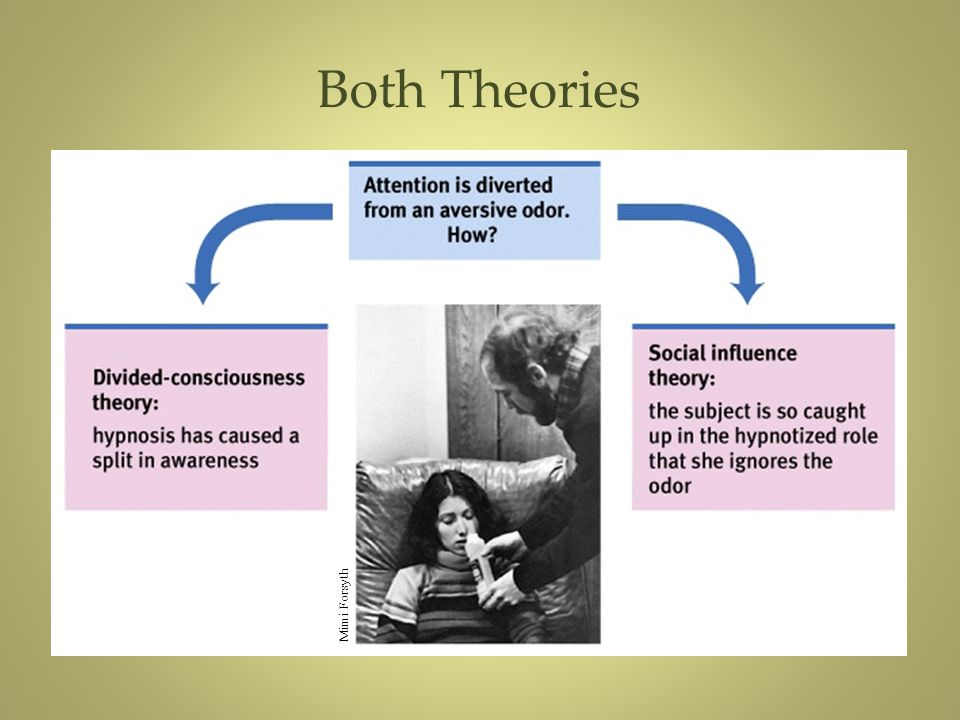 Both Theories Mimi Forsyth