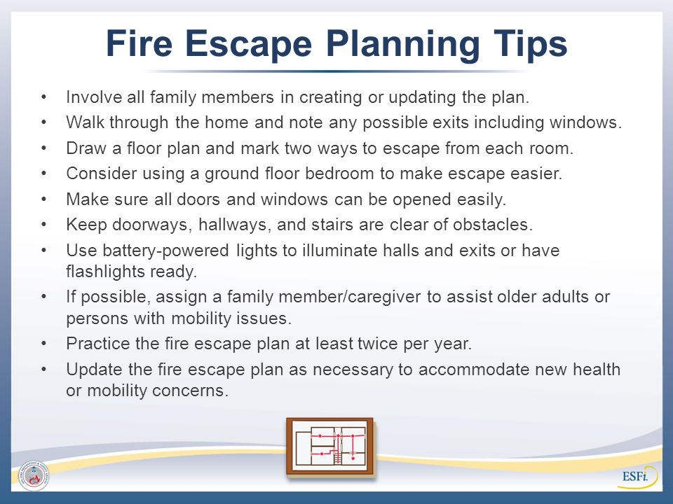 Home Fire Safety For Older Adults Ppt Video Online Download
