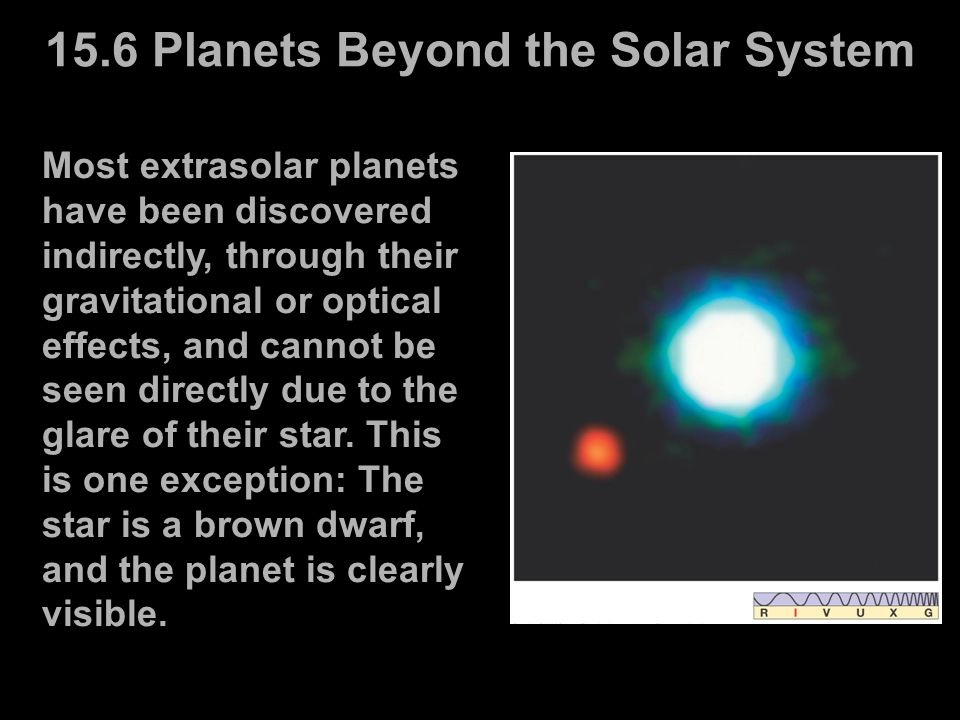 beyond the planets - photo #15