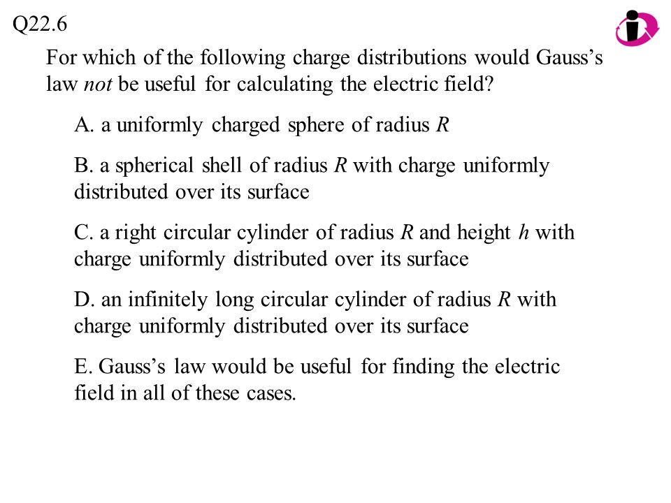A. a uniformly charged sphere of radius R