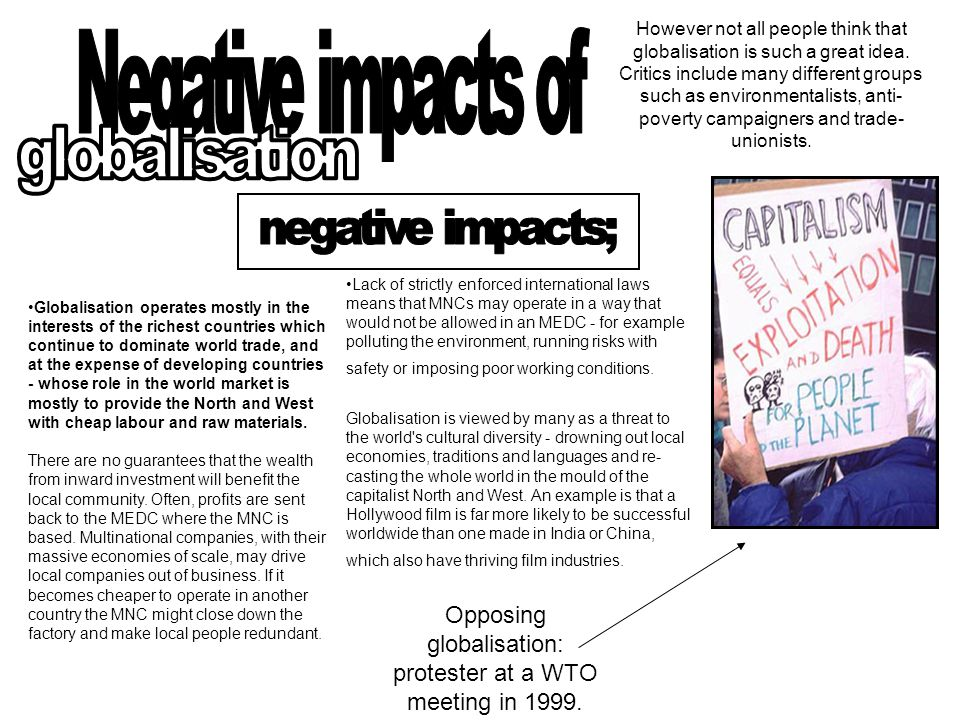 Essay on WTO: Objectives, Principals and Functions