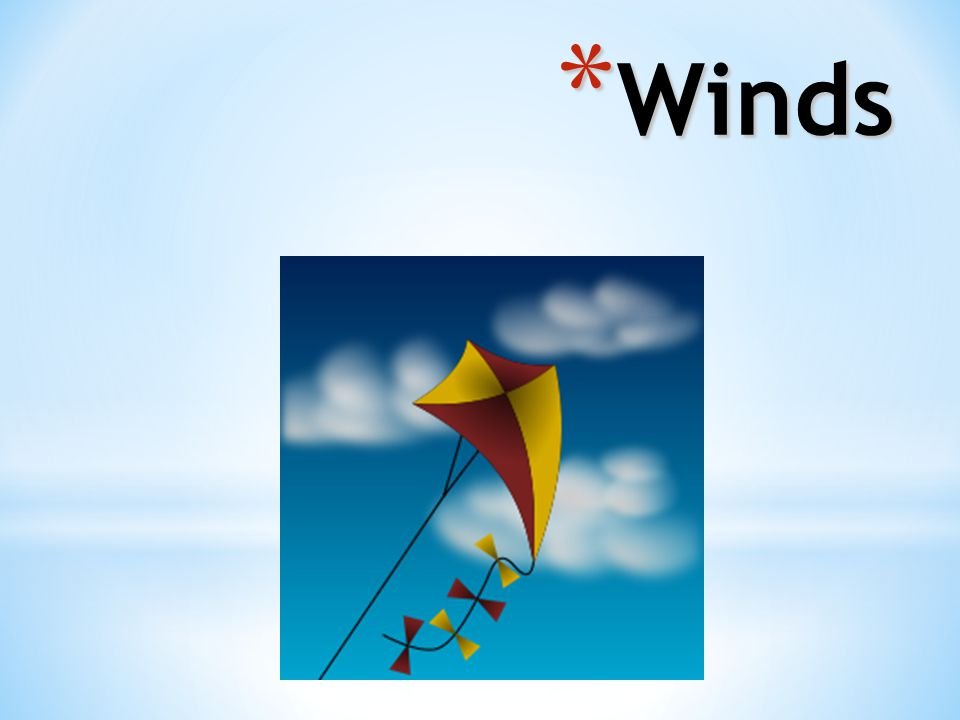 Winds http://openclipart.org/detail/167014/kite-by-pomprint 24