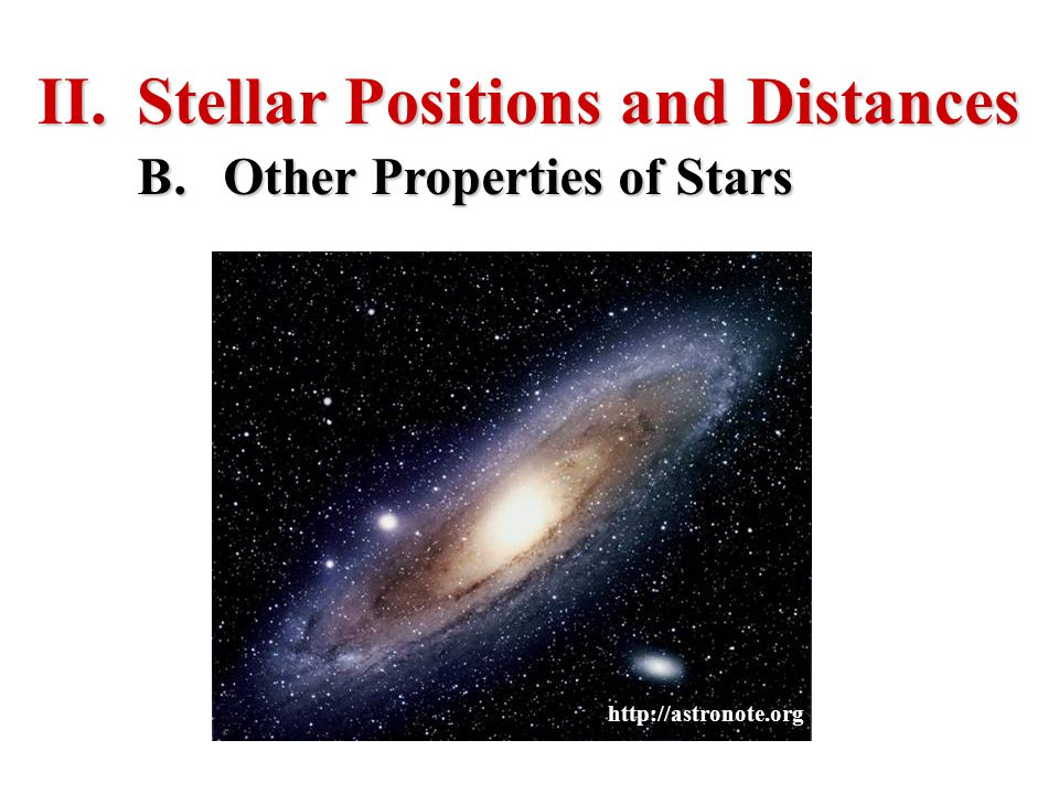Stellar Positions and Distances