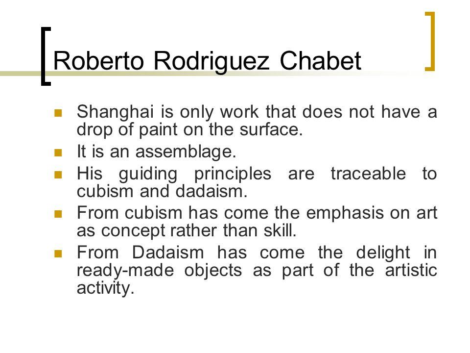 Roberto Rodriguez Chabet
