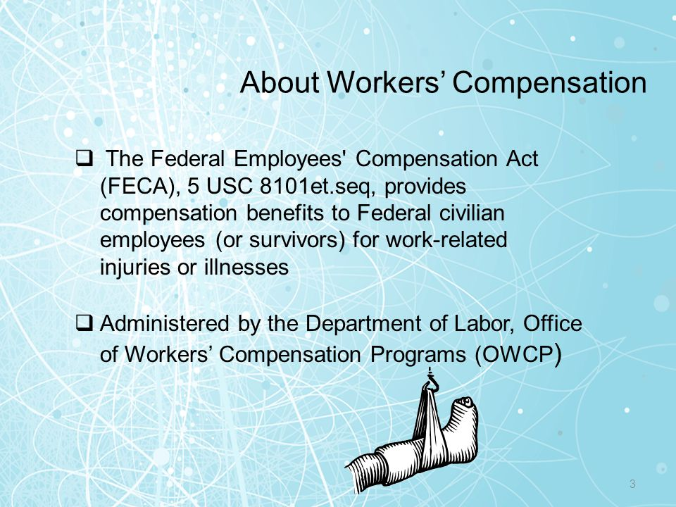 About Workers' Compensation