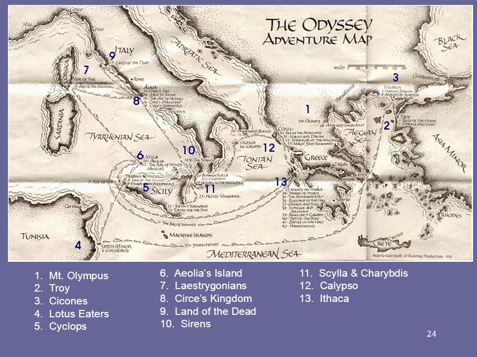 disguise and deception odyssey Gods were infamous for coming to mortals in disguise, in the odyssey the role of deception in the odyssey odysseus acts insane and salts his land as attempt to.
