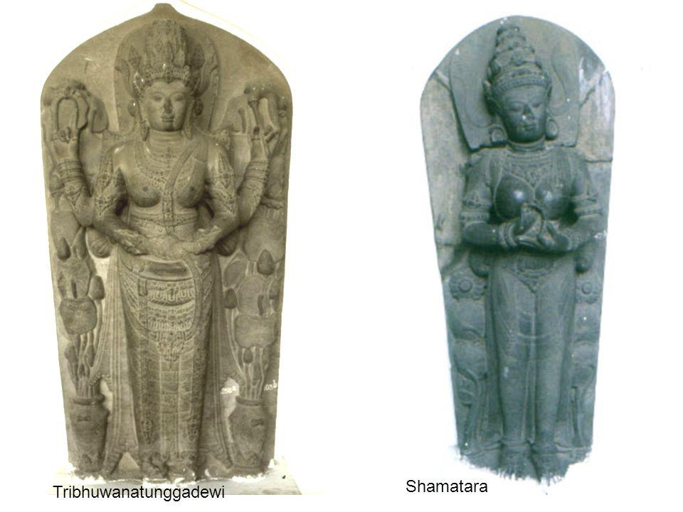 Shamatara Tribhuwanatunggadewi