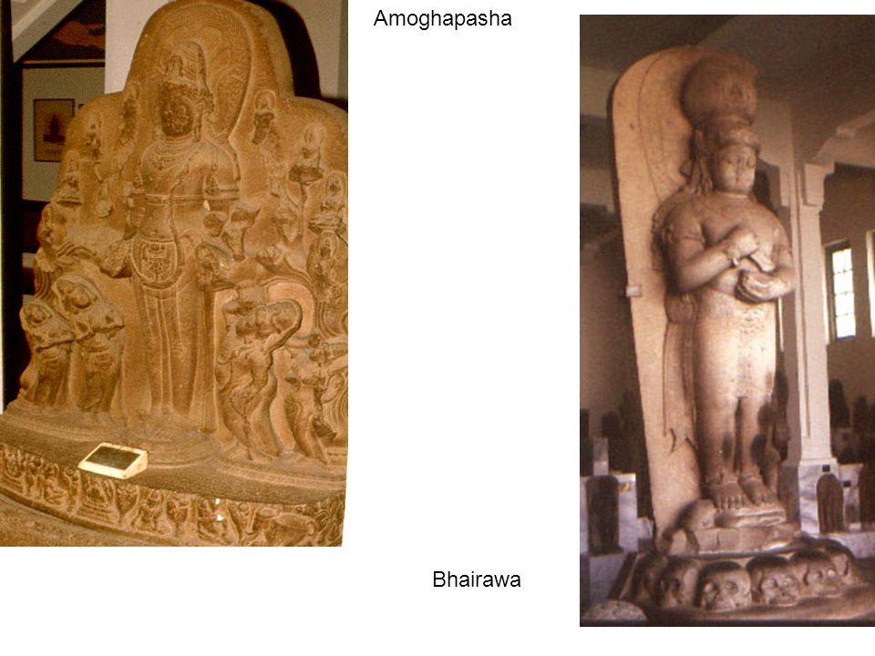 Amoghapasha Bhairawa