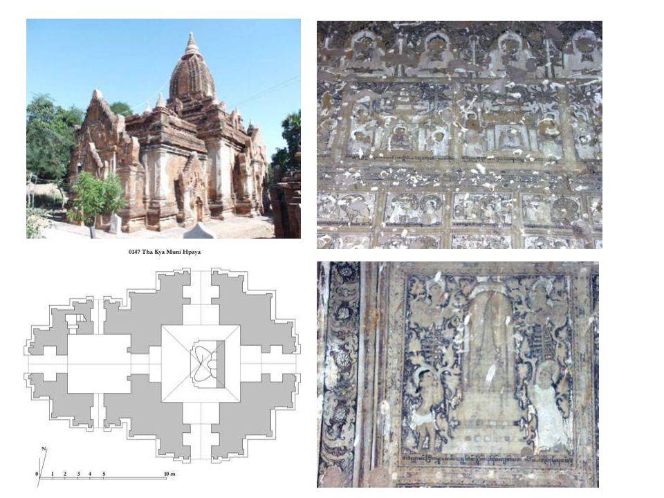 Temple 147 Thakyamuni Hpaya