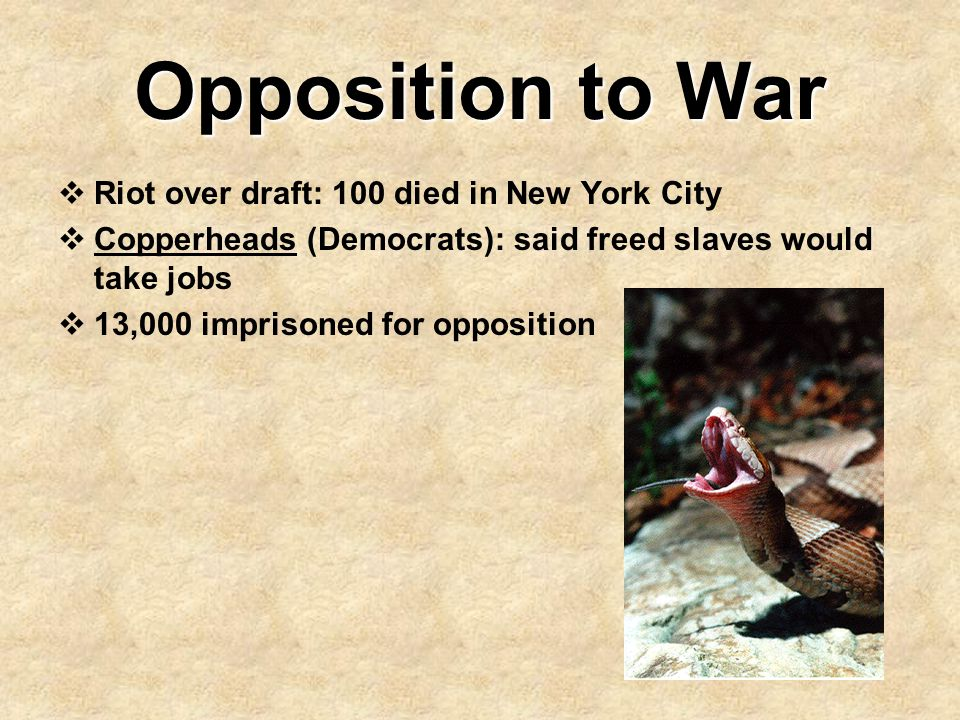 Opposition to War Riot over draft: 100 died in New York City