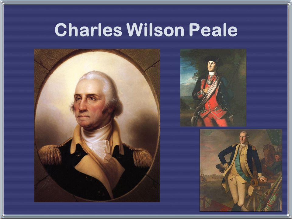 Charles Wilson Peale