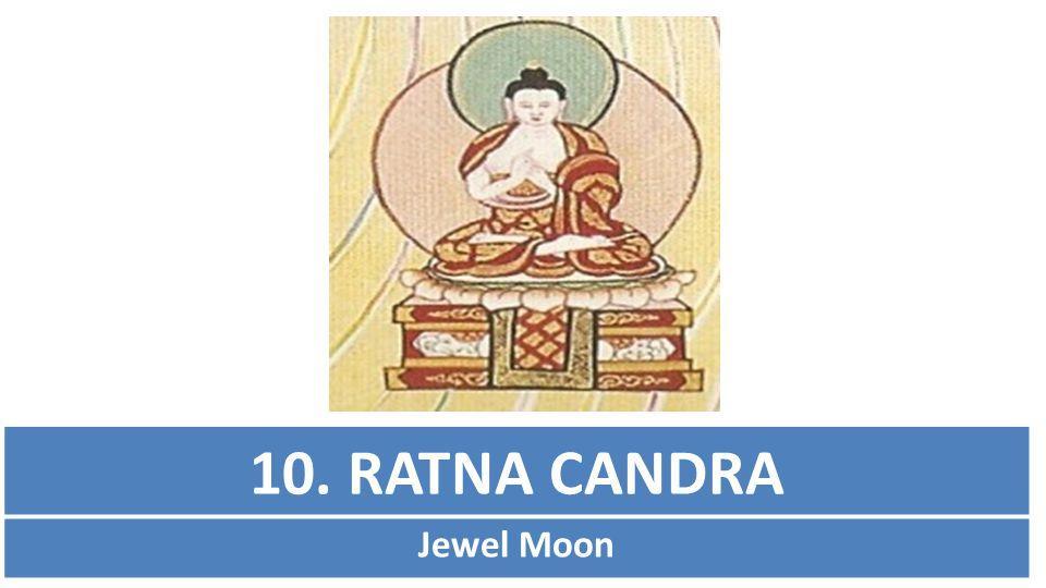 10. RATNA CANDRA Jewel Moon