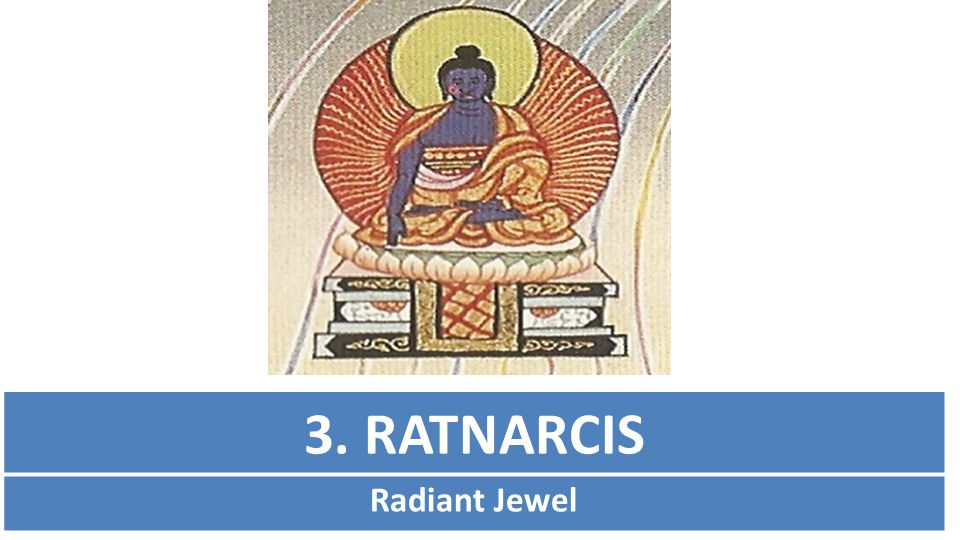 3. RATNARCIS Radiant Jewel