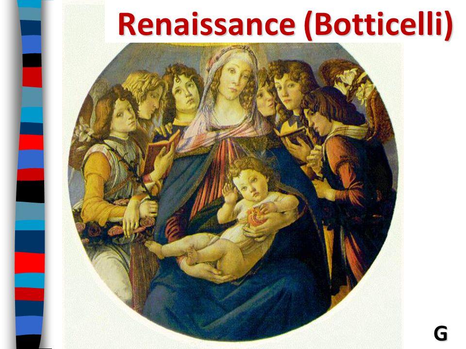 Renaissance (Botticelli)
