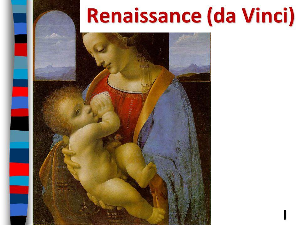 Renaissance (da Vinci)