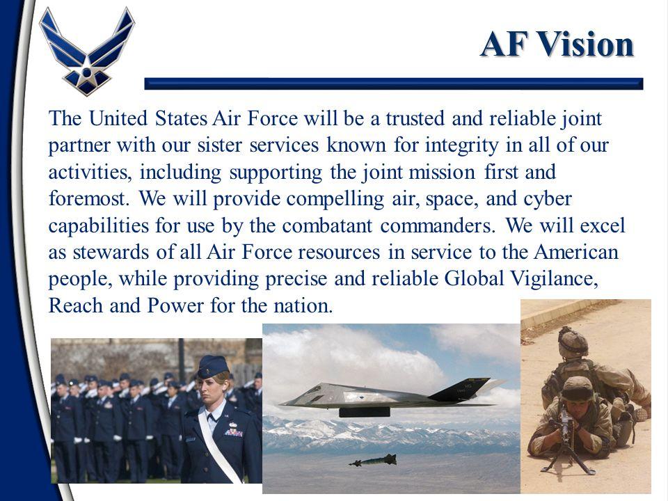 AF Vision