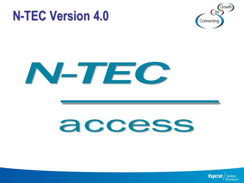 N-TEC Version 4.0