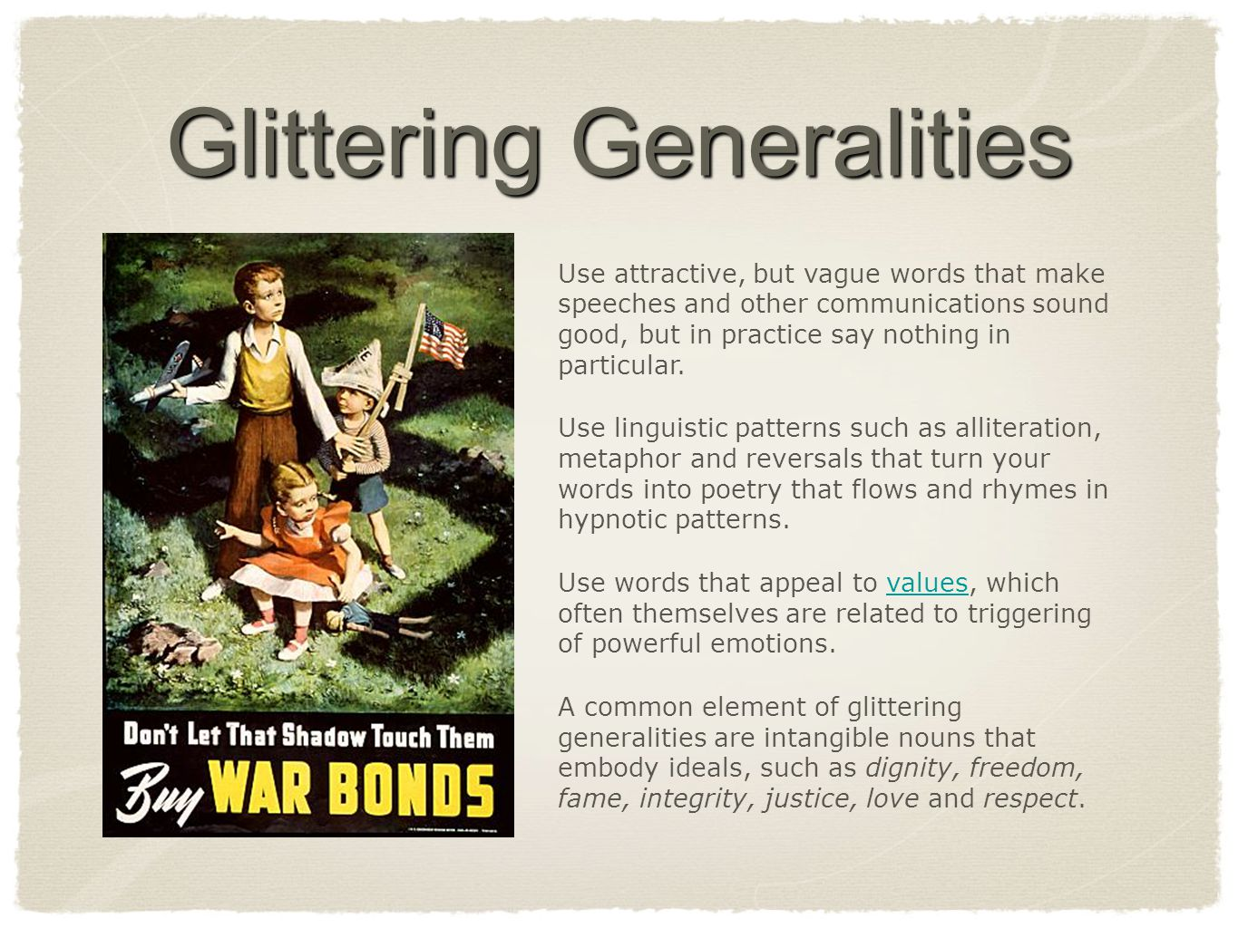 propaganda  Definition History Techniques Examples