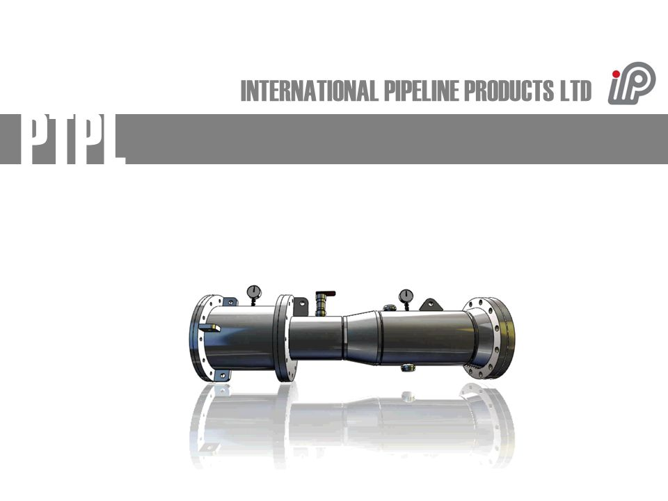 INTERNATIONAL PIPELINE PRODUCTS LTD
