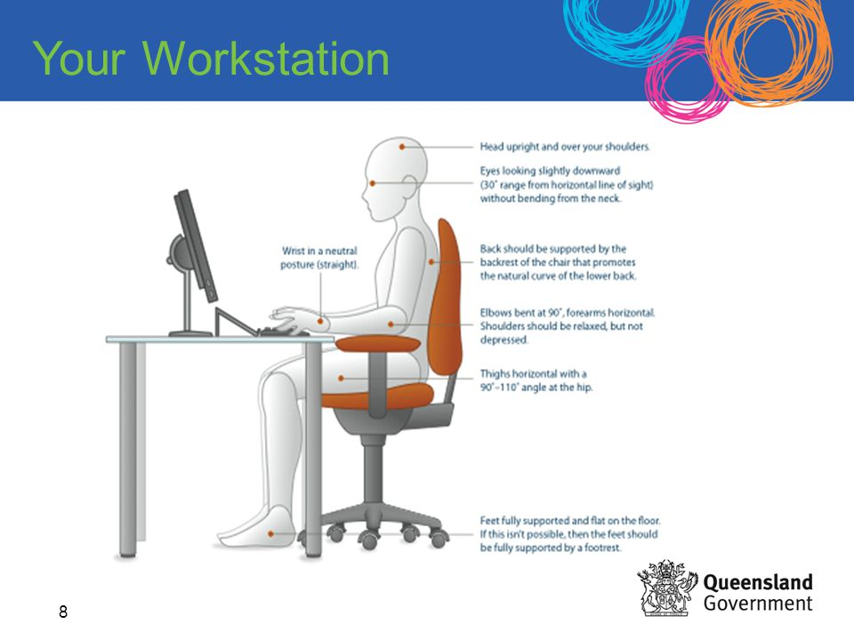 Your Workstation