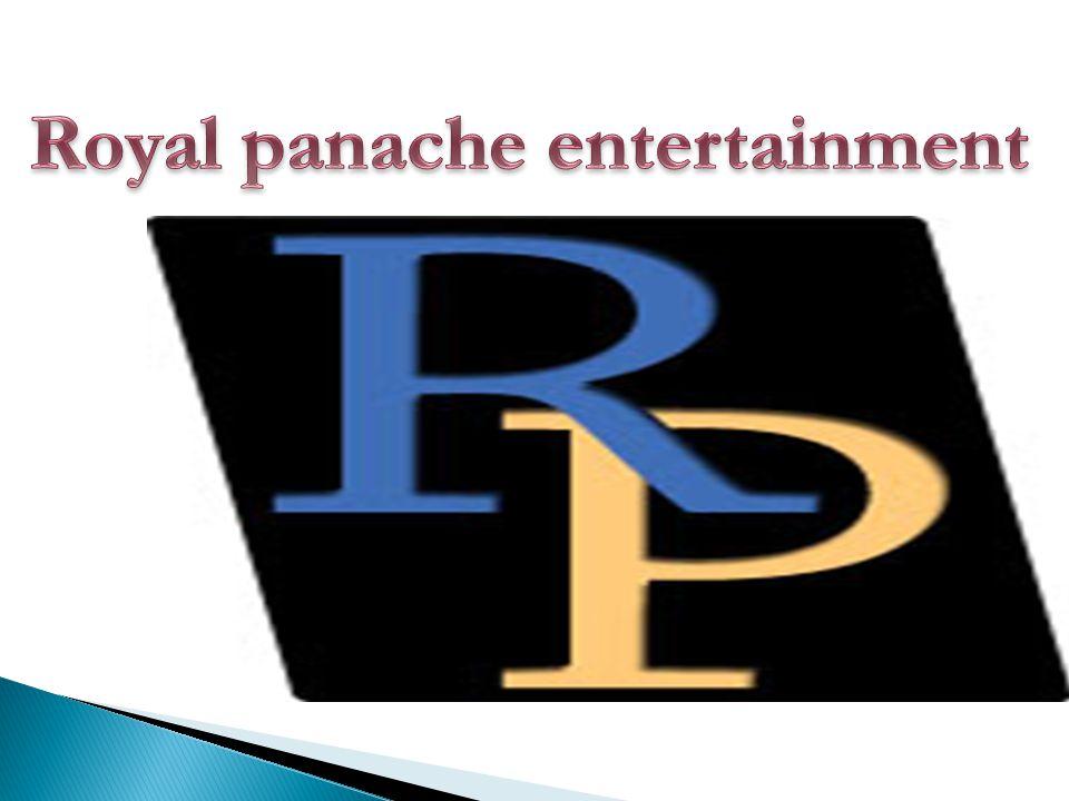 Royal panache entertainment