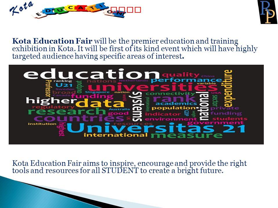 Kota Fair. Fair.