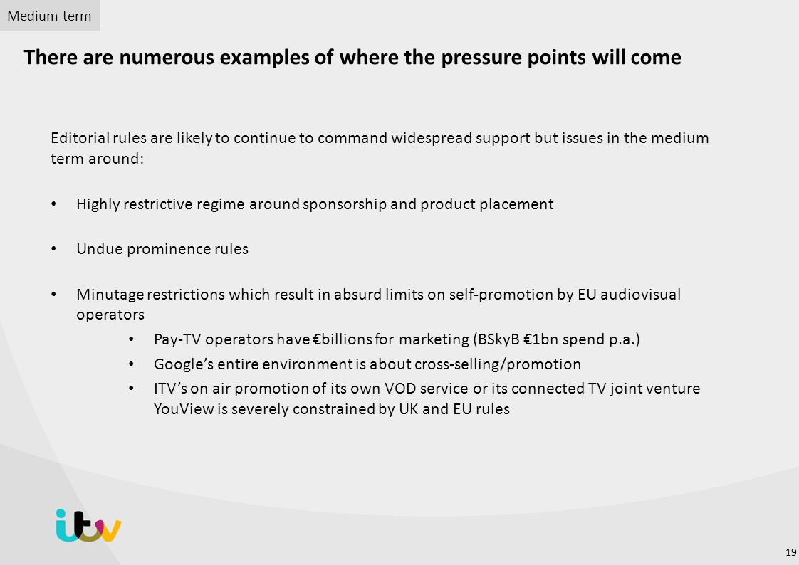 There are numerous examples of where the pressure points will come
