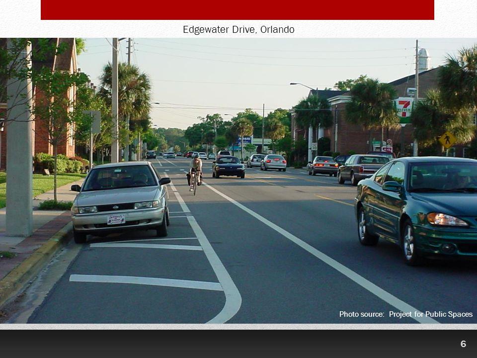Edgewater Drive, Orlando