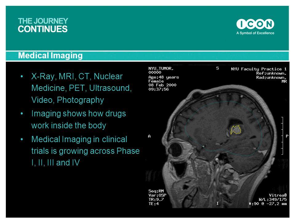 PET Movie Medical Imaging