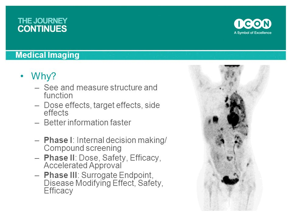 Why Medical Imaging See and measure structure and function