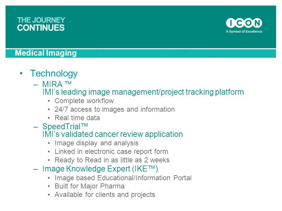 Technology Medical Imaging