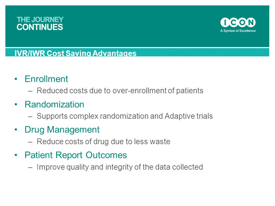 Patient Report Outcomes