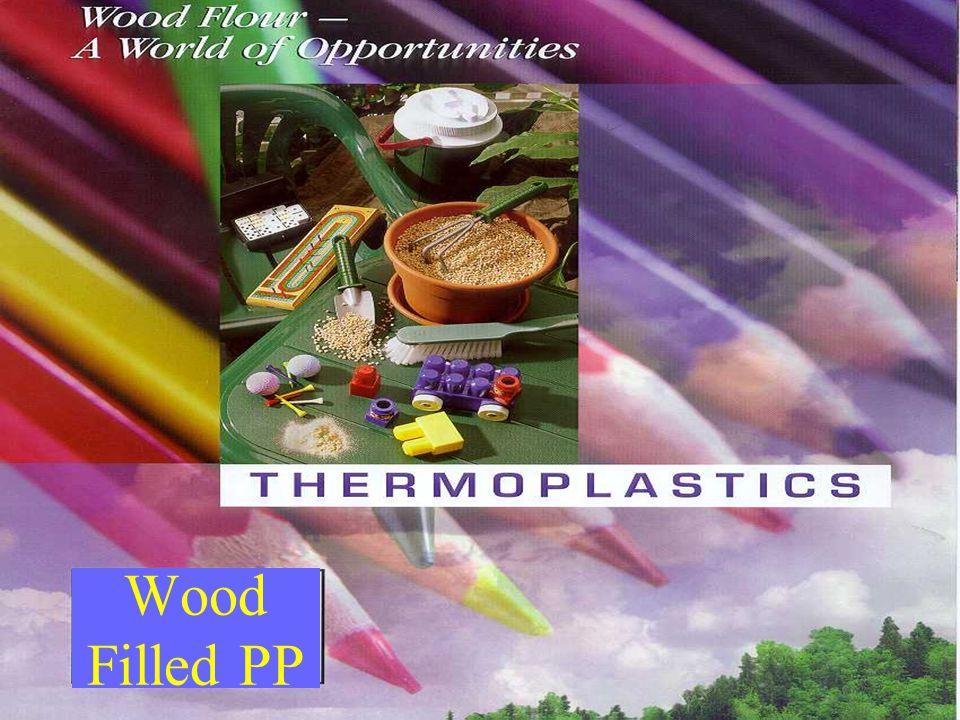 Wood Filled PP