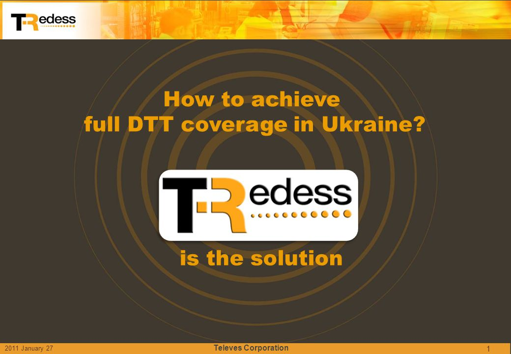 full DTT coverage in Ukraine