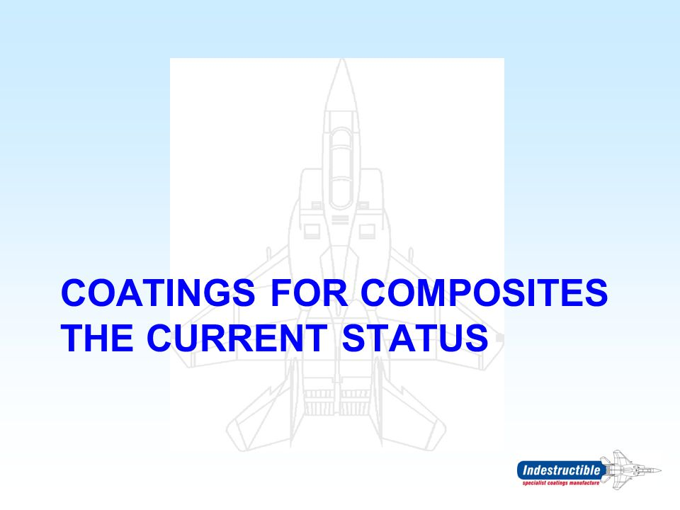 Coatings for composites the current status