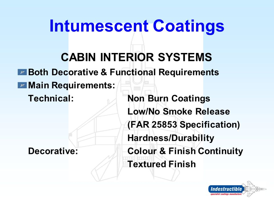 Cabin Interior Systems