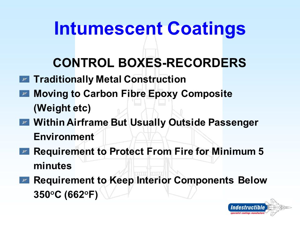 Control Boxes-recorders