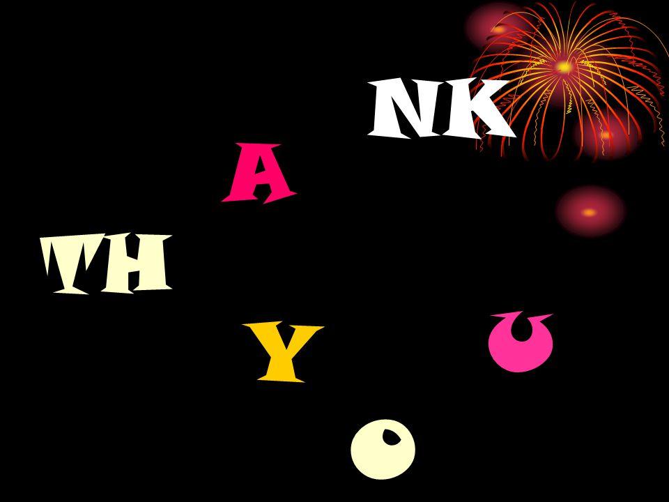 NK A TH U Y O