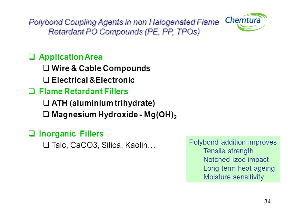 Electrical &Electronic Flame Retardant Fillers