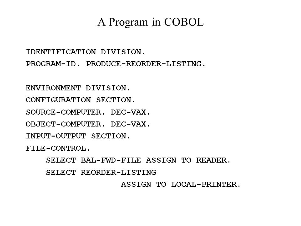 Sequential Computer file Corporation