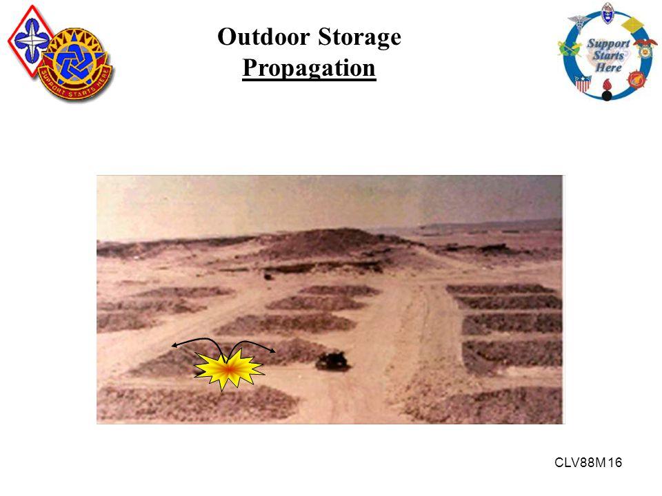 Outdoor Storage Propagation