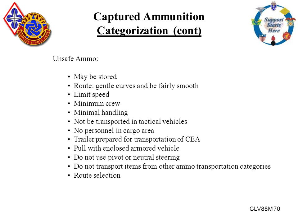 Categorization (cont)