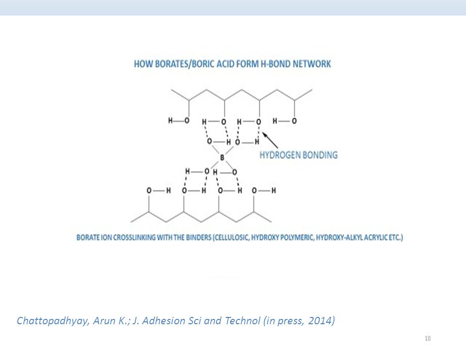 Chattopadhyay, Arun K.; J. Adhesion Sci and Technol (in press, 2014)