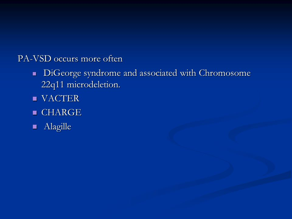 PA-VSD occurs more often