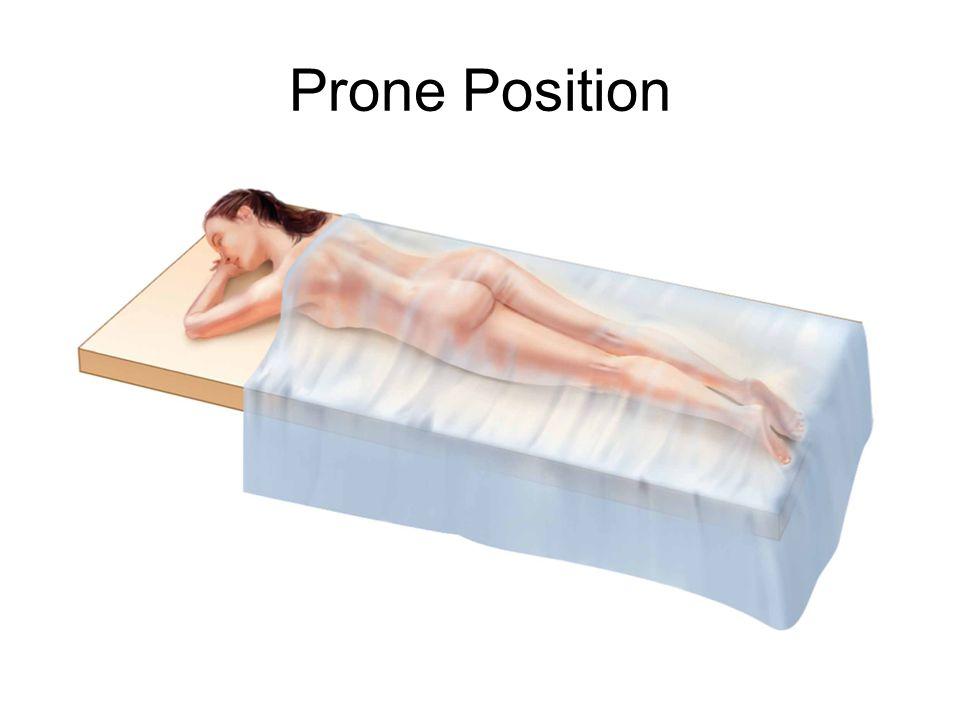 Prone Position 16