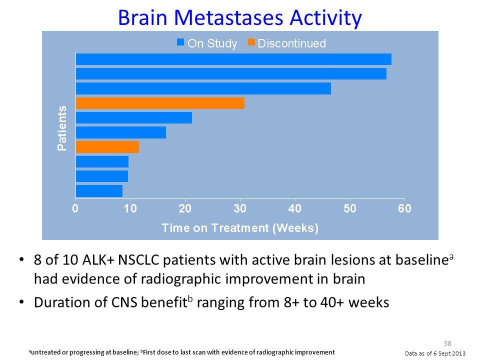 Brain Metastases Activity