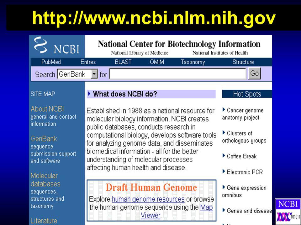 http://www.ncbi.nlm.nih.gov