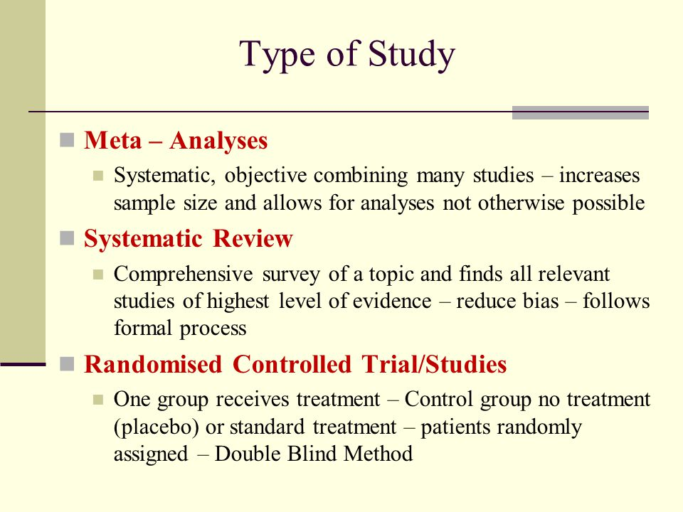 comprehensive outline in literature review