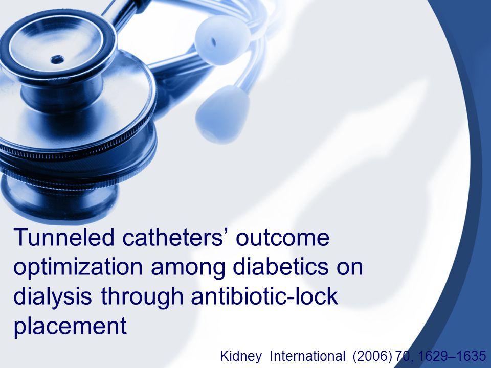 Kidney International (2006) 70, 1629–1635